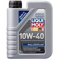 Liqui Moly Motorový olej MoS2 Leichtlauf 10W-40, 1 l