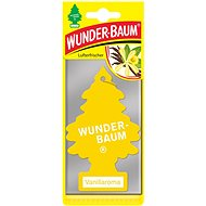 WUNDER-BAUM Vanillaroma 3 ks - Vôňa do auta
