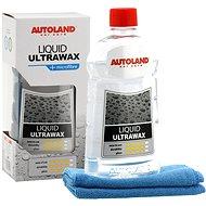 AUTOLAND ULTRAvosk tekutý 500 ml (sada) - Sada autokozmetiky