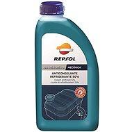 Repsol Anticongelante Refrigerante 50%, -36C : 1 l - Chladiaca kvapalina