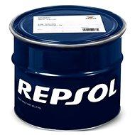 Repsol Grasa Litica  Centralizados, NLGI 00-2kg - Vazelína