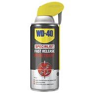 WD-40 Specialist Rýchlo uvoľňujúci penetrant 400 ml - Mazivo