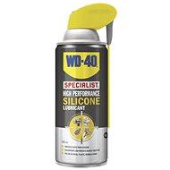 WD-40 Specialist Vysoko účinné silikónové mazivo 400 ml - Mazivo