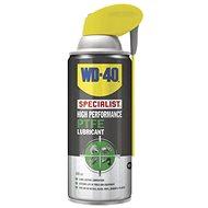 WD-40 Specialist Vysoko účinné PTFE mazivo 400 ml - Mazivo