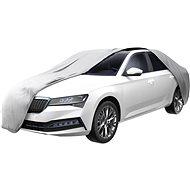 BLACKMONT Ochranná plachta na auto 100 % vodoodolná XL - Plachta na auto