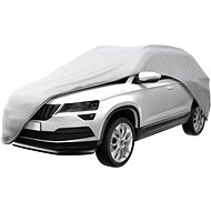 BLACKMONT Ochranná plachta na auto 100% vodoodolná SUV - Plachta na auto