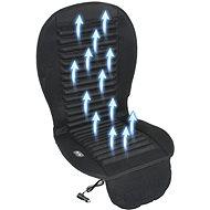 COMPASS Poťah sedadla s ventiláciou 12V GROOVE AIR - Poťah