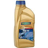 RAVENOL MTF-3 SAE 75W; 1 l - Prevodový olej