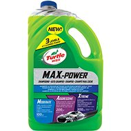 Turtle Wax MAX POWER šampón 2,95 l - Autošampón