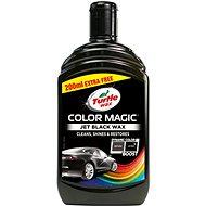 Turte Wax farebný vosk – čierny 300 ml + 200 ml - Vosk na auto