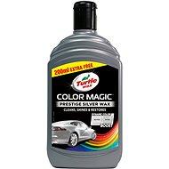 Turte Wax Farebný vosk – strieborný 300 ml + 200 ml - Vosk na auto