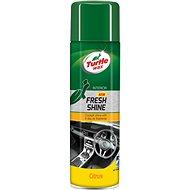 Turte Wax GL Fresh Shine Lesk na palubnú dosku – citrón 500 ml