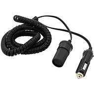 Predlžovací kábel 12/24V 10A 5m - Predlžovací kábel