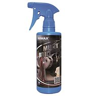 RIWAX MULTI BRILL PLASTIC CLEANER AND RESUMER 500 ml - Cleaner
