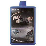 RIWAX WAX SHAMPOO ŠAMPÓN S VOSKOM  450 g - Autošampón
