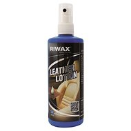 RIWAX LEATHER LOTION KONZERVÁCIA PRAVEJ KOŽE 200 ml