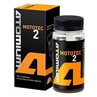 Atomium Mototec 2 100 ml do oleja dvojtaktných motorov - Aditívum