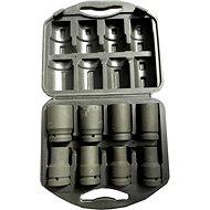 """GEKO Súprava nástrčných hlavic 1"""", 8ks, 19-41mm - Príslušenstvo"""