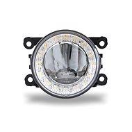 KEETEC LED svetlá na denné svietenie (ECE R87) s funkciou hmlového svetla - Svetlo na denné svietenie