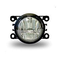 KEETEC LED svetlá na denné svietenie (ECE R87) v kombinácii s hmlovým svetlom - Svetlo na denné svietenie