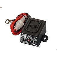 KEMO Špičkový ultrazvukový odpudzovač-plašič kún a hlodavcov - Odpudzovač