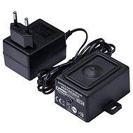 KEMO Ultrazvukový odpudzovač kún a hlodavcov, univerzálny s napájaním 230 V - Odpudzovač
