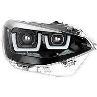 OSRAM LEDriving predný reflektor pre BMW 1, Black - Predný svetlomet