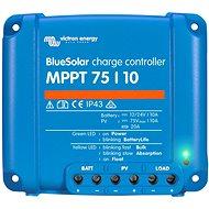 Victron MPPT regulátor BlueSolar 75/10