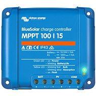 Victron MPPT regulátor BlueSolar 100/15