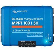 Victron MPPT regulátor BlueSolar 100/50