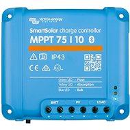 Victron MPPT regulátor SmartSolar 75/10 - Solárna nabíjačka