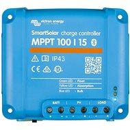 Victron MPPT regulátor SmartSolar 100/15