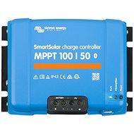 Victron MPPT regulátor SmartSolar 100/50 - Solárna nabíjačka
