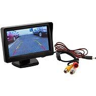 COMPASS displej LCD so stojanom - Parkovací senzor