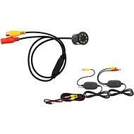 COMPASS Parkovacia kamera INSERT bezdrôtová s LED prisvietením - Kamera