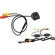 COMPASS Parkovacia kamera ANGLE bezdrôtová sklonená - Kamera