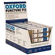 OXFORD 10-dielna opravná sada pre cyklo pneu, mopedy a malé motocykle - Opravná súprava pneu