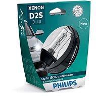 PHILIPS Xenon X-tremeVision D2S 1 ks - Xenónová výbojka