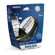 PHILIPS Xenon WhiteVision D1S 1 ks - Xenónová výbojka