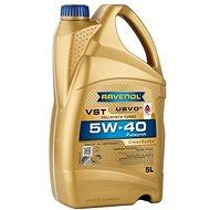 RAVENOL VST SAE 5W-40 USVO; 5 l - Motorový olej