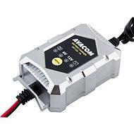 AVACOM Automatická nabíjačka 6V/12V 1A pre olovené AGM/GEL akumulátory (1,2-24 Ah) - Nabíjačka akumulátorov