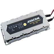 AVACOM Automatická nabíjačka 12V 10A pre olovené AGM/GEL akumulátory (20-200Ah) - Nabíjačka autobatérií