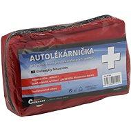 COMPASS Lekárnička I. textilná taška - 216/2010 zb. MD - Autolekárnička