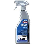 LIQUI MOLY Odstraňovač zvyškov hmyzu 500 ml - Odstraňovač hmyzu z auta