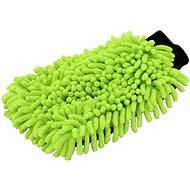 COMPASS Umývacia rukavica GREEN 24 × 16 cm - Čistiace rukavice