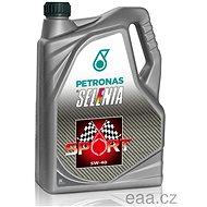 Selenia Sport 5W-40, 5 l