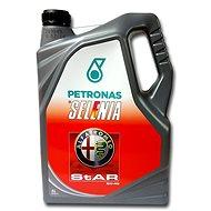 Selenia Star, 5 l - Motorový olej