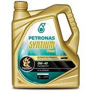 SYNTIUM 7000 0W-40, 4 l - Motorový olej