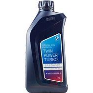 BMW TwinPower Turbo LL-04 5W-30; 1 L - Motorový olej