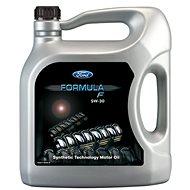 Ford Formula F 5W-30; 5 L - Motorový olej